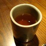 空 - お茶
