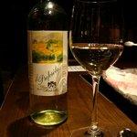 空 - 白ワイン