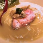 麺肆 秀膽 - 料理写真: