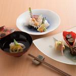 食・心 旬ぎく - 料理写真: