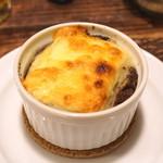 ビーボ デイリースタンド - 牛ひき肉とマッシュポテトのオーブン焼き