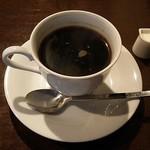 バンカム - 食後のコーヒー