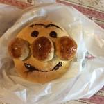 ホスペデリアアモーレ - 自家製キャラクターパン