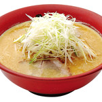 みそ吉 - 料理写真:家伝味噌らーめん 750円(税別)