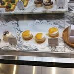 56897921 - ピエールプレシュウズのケーキ