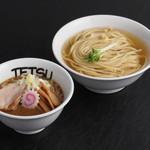 つけめんTETSU - 料理写真:あつもり