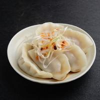 つけめんTETSU - 水餃子