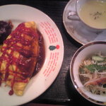 ウィング - 料理写真: