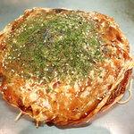 Sarichan - 「肉玉そば」(700円)「野菜増量」(150円)