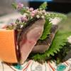Kitanose - 料理写真:炙り〆鯖
