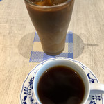 STAGE - コーヒーとカフェオレ