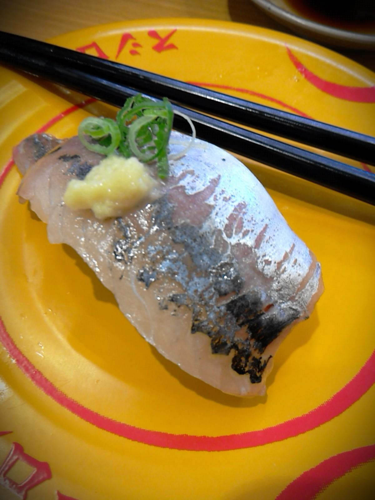 スシロー 高鍋菖蒲池店
