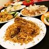TAIWAN BAR 台湾ケンタ - 料理写真:台湾屋台に並ぶような料理からオリジナルメニューまで♪