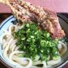 実演自家製麺 甚八 - 料理写真: