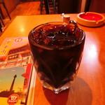 ブラジル - なみなみアイスコーヒー