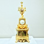NEZUCAFE - 宝飾時計(イギリス製18〜19世紀/本館2F)