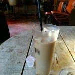 BAR NO.11 - アイス カフェモカ