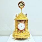 NEZUCAFE - 宝飾時計(ジョン•モットラム作18〜19世紀/本館2F)