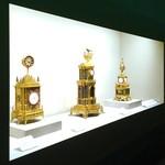 NEZUCAFE - 宝飾時計(イギリス18〜19世紀/本館2F)