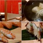 流れ鮨 三代目 おとわ - 料理写真:2016年9月 美味しいお寿司でした(^^♪