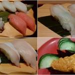 56907375 - 2016年9月  美味しいお寿司でした(^^♪