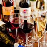 wine no MOKKA -