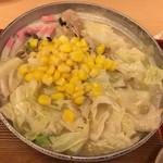 ジョイフル - 料理写真:ちゃんぽん麺