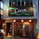 アイリッシュカフェ・キャブ - CAVE