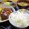 大五郎食堂 - 料理写真:2016年9月 大五郎定食