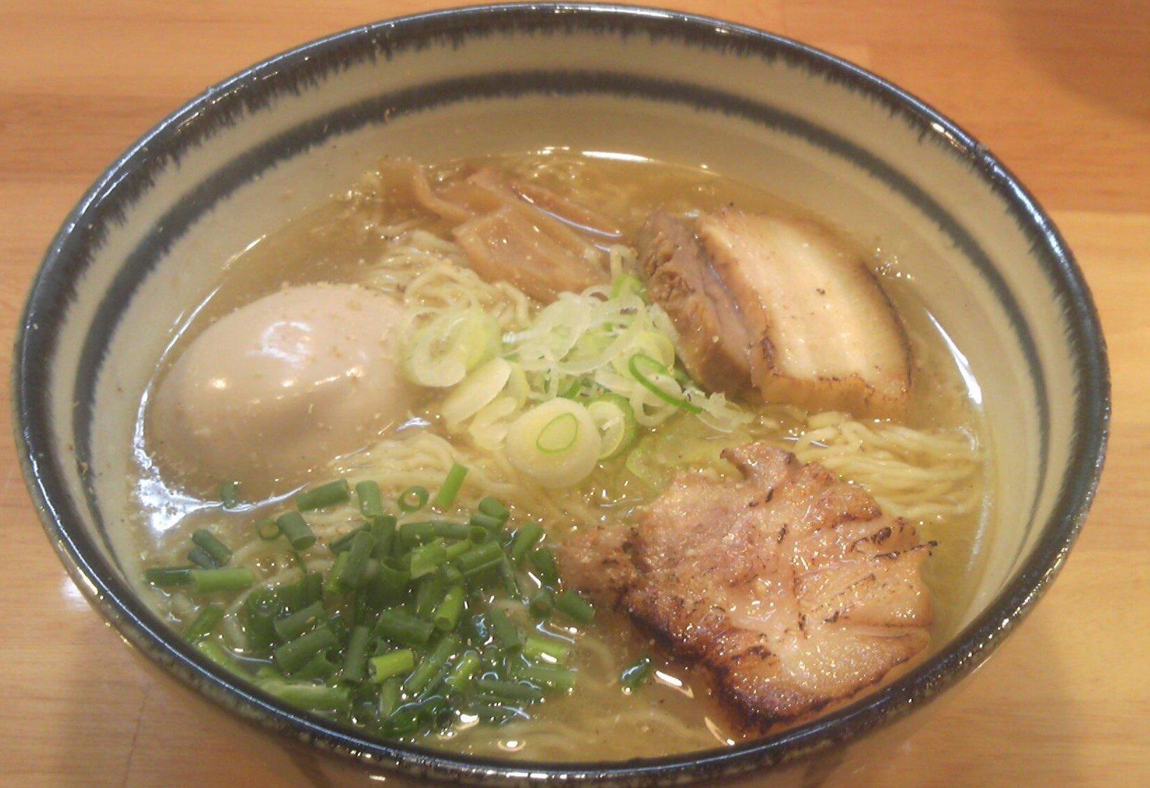 麺場 花道