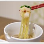 彩茶房 - 担仔麺
