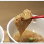 彩茶房 - 麺線