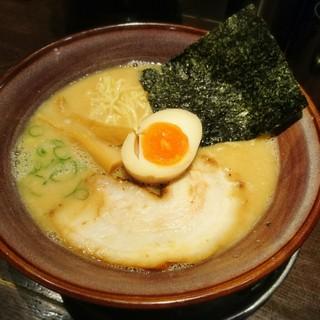 光麺 池袋本店 - 熟成光麺   ¥780