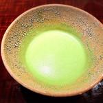 56918187 - 抹茶