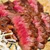 平野屋精肉店 - 料理写真:カイノミ ステーキ