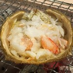 海鮮炉端焼き マルキタ水産 -