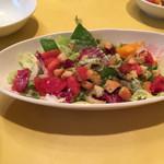 56921672 - 野菜サラダ