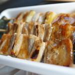 タイエー - 料理写真:やきとり弁当(たれ