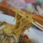 中華料理 揚子江 -