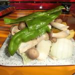 56924882 - 野菜