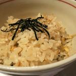 日本料理 旬坊 - 2016.08.21