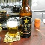 政屋 - 瓶ビール
