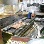 政屋 - 厨房