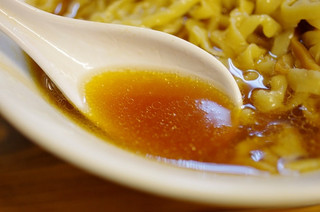 くじら食堂 - スープ