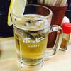 釣人居酒屋 川名 - ドリンク写真: