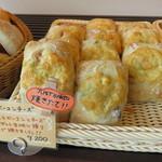 メゾン・ドゥ・ブレ - 枝豆ベーコンチーズ