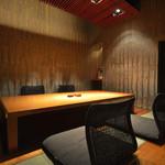 八彩懐石 長峰 - 掘りごたつ個室