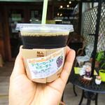 コーヒーロースト ビバーチェ  - アイスコーヒー・M
