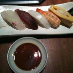 5694206 - 寿司、美味しくなかった。