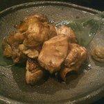 旬の魚と旨い地鶏 魚鶏屋 - もも炭火焼